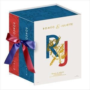 ロミオとジュリエット Special Blu-ray BOX 初回限定生産 【キャンセル不可】
