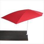 クランプ ビーチ アンブレラ / CLAMP BEACH UMBRELLA RED