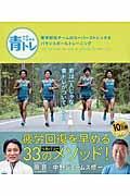 青トレ青学駅伝チームのスーパーストレッチ&バランスボールトレーニング