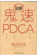 図解鬼速PDCA