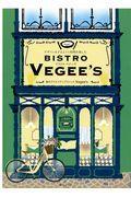 BISTRO VEGEE'S / デザインをするように料理を楽しむ