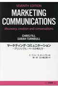 マーケティング・コミュニケーション