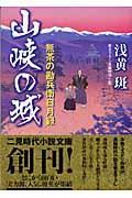 山峡の城 / 無茶の勘兵衛日月録