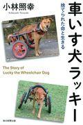 車いす犬ラッキー / 捨てられた命と生きる