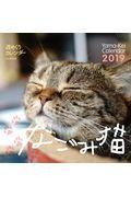 週めくりカレンダーなごみ猫 2019