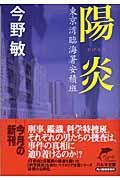 陽炎 / 東京湾臨海署安積班