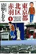 東京都北区赤羽 1