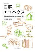 図解エコハウス / Can you passiveーhouse it?