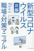 【図解】新型コロナウイルス職場の対策マニュアル
