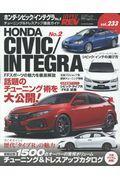 ホンダ・シビック/インテグラ No.2