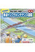 鉄道インフラメンテナンス図鑑