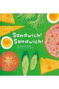 Sandwich! Sandwich! / サンドイッチサンドイッチ・英語版 堅牢製本