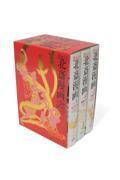 北斎漫画(全3巻セット)