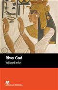 洋書>River God