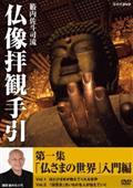 籔内佐斗司流 仏像拝観手引 第一集 「仏さまの世界」入門編