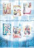 劇場版ソードアート・オンライン -オーディナル・スケール- 2019年カレンダー