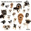 THE DOG ALL-STAR 2019年カレンダー