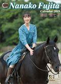 藤田菜七子 2019年カレンダー