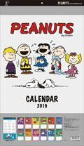 スヌーピー 2019年カレンダー