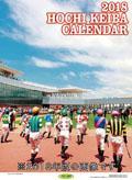 報知競馬 2019年カレンダー