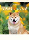 柴犬まるとおさんぽ 2019年カレンダー