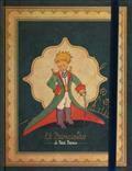 星の王子さま ハードカバーノート L マント